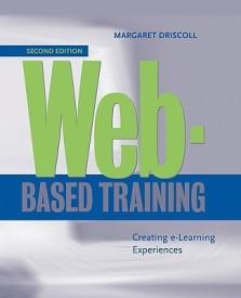Web-Based Training (English) (Hardcover)