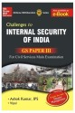 Challenges to Internal Security of India (GS Paper - 3)