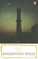 Delhi : A Novel (English): Book