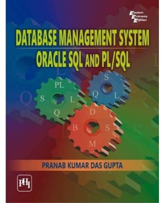 Buy Database Management System, Oracle SQL And PL/SQL: Book
