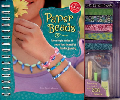 paper beads english spi edition buy paper beads