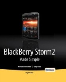 Blackberry Storm2 Made Simple: Written for Storm 9500 and 9530, and the Storm2 9520, 9530, and 9550 (English) (Paperback)
