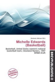 Michelle Edwards (Basketball) (English) (Paperback)
