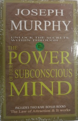 how to attract money joseph murphy free download