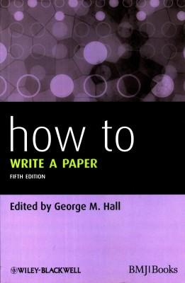How to Write a Paper 0005 Edition price comparison at Flipkart, Amazon, Crossword, Uread, Bookadda, Landmark, Homeshop18