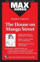 Maxnotes the House on Mango Street (English): Book