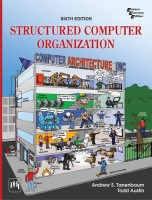 Structured Computer Organization 6th  Edition: Book