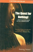 The Quest for Nothing (English): Book