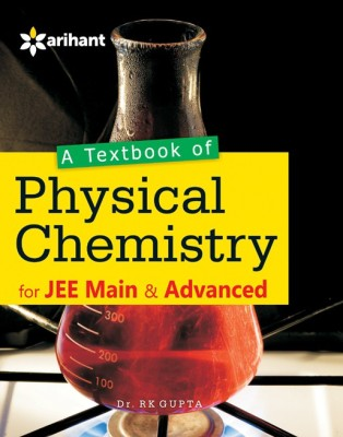 A Textbook Of Physical Chemistry For Jee Main & Advanced And Other Engineering Entrances (English) 8 Edition price comparison at Flipkart, Amazon, Crossword, Uread, Bookadda, Landmark, Homeshop18