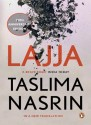 Lajja (English): Book