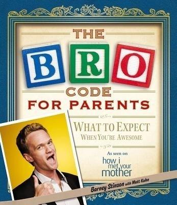 The Bro Code for Parents price comparison at Flipkart, Amazon, Crossword, Uread, Bookadda, Landmark, Homeshop18