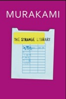 The Strange Library (English): Book