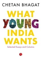 What Young India Wants (Paperback)