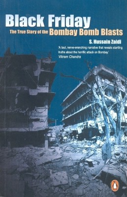 Buy Black Friday : The True Story of the Bombay Bomb Blasts (English): Book