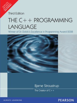 Buy The C++ Programming Language (English) 3rd  Edition: Book