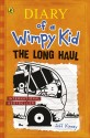 Diary of a Wimpy Kid : The Long Haul (English): Book