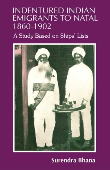 essays on indentured indians in natal This is the third publication on indian immigrants to natal that surendra bhana has been involved in over the past few years unlike the former two works, setting down roots (1991) and indentured emigrants to natal (1991), this collection of essays considers the subject in far broader perspective.