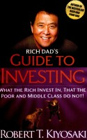 Rich Dad S Guide to Investing in (English): Book