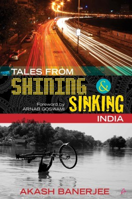 Tales from Shining and Sinking India price comparison at Flipkart, Amazon, Crossword, Uread, Bookadda, Landmark, Homeshop18