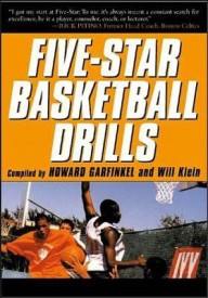 FIVE-STAR BASKETBALL DRILLS 1E (English) 2nd Revised edition Edition (Paperback)