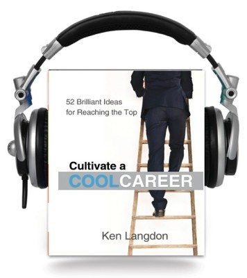 Buy Cultivate a cool career (Audiobook): Book