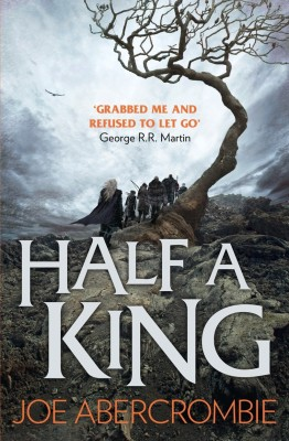 Compare Half a King (English) at Compare Hatke