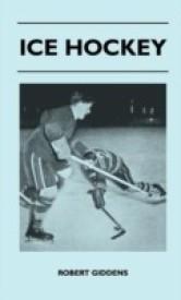 Ice Hockey (English) (Hardcover)