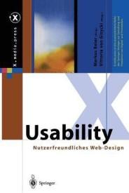 Usability: Nutzerfreundliches Web-Design (Paperback)