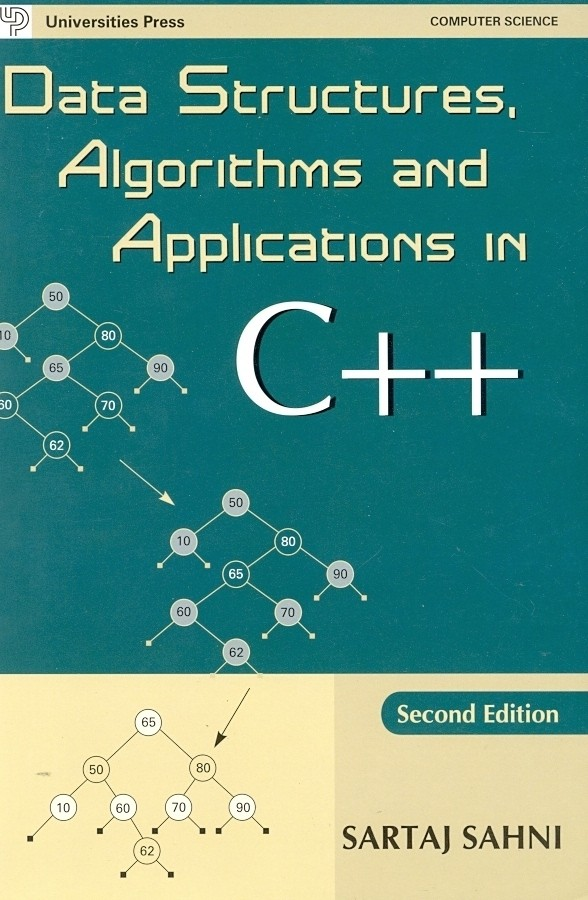 Data structures and algorithms pdf books