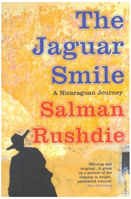 Buy The Jaguar Smile: Book