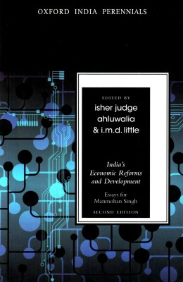 Buy India's Economic Reforms And Development 2nd Edition 2nd Edition: Book
