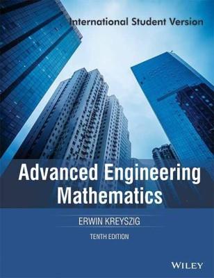 Advanced Engineering Mathematics price comparison at Flipkart, Amazon, Crossword, Uread, Bookadda, Landmark, Homeshop18