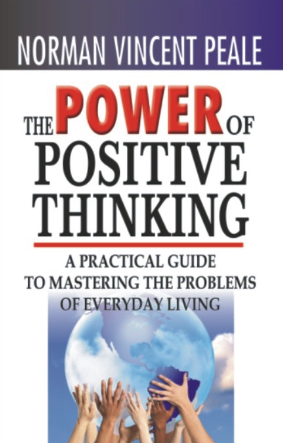 Essay on powers of positive thinking