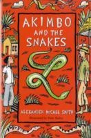 Akimbo & the Snakes (English): Book