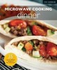 Microwave Recipes: Dinner (Mini Cookbook)