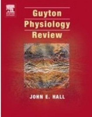 guyton and hall textbook of medical physiology 11th edition pdf