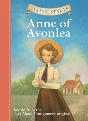 Buy Classic Starts : Anne of Avonlea (English): Book