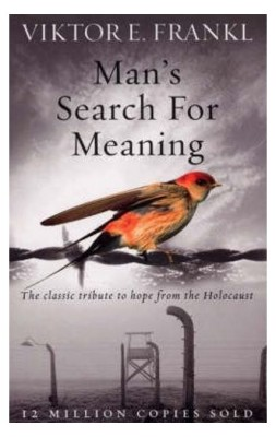 Buy Man\'s Search For Meaning: Book