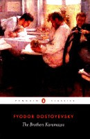 The Brothers Karamazov : A Novel in Four Parts and an Epilogue (Penguin Classics) (English): Book