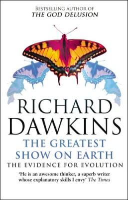 Buy Greatest Show on Earth, The (English): Book