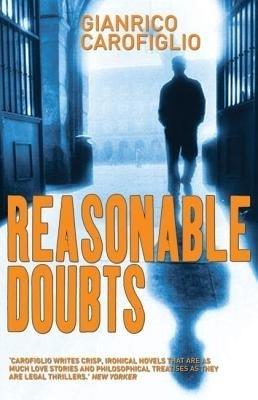 Buy Reasonable Doubts: Book