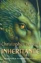 Inheritance: Book
