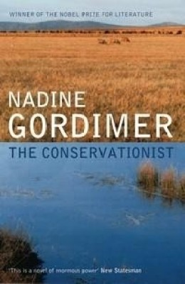 Buy The Conservationist (English): Book