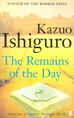 Buy Remains Of The Day (English): Book