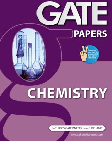 GATE: Chemistry Papers (English) (Paperback)