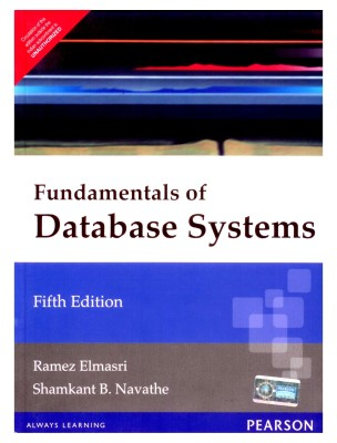 Buy Fundamentals Of Database Systems 5th Ed 5th Edition: Book