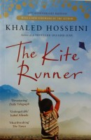 The Kite Runner: Tenth anniversary edition (English): Book