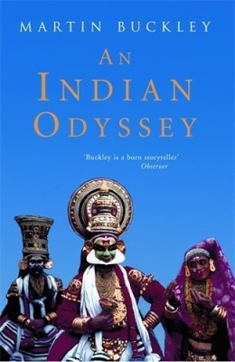 Buy An Indian Odyssey (English): Book