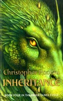 Inheritance (English): Book