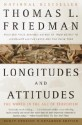Longitudes and Attitudes: The World in the Age of Terrorism (English) Reprint Edition: Book